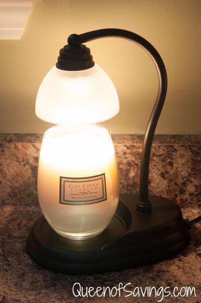 Nice Aurora Candle Warmer Lamp ...