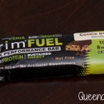 Trim Nutrition Performance Bars Review