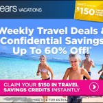 Plan Your Next Vacation with Sears Vacations & FREE Disney Custom Maps