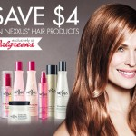 Big Sale on NEXXUS® Products at Walgreens