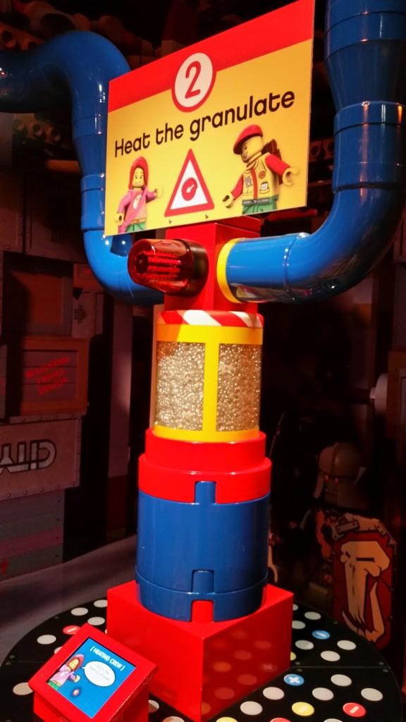 Lego Discoveryland 21
