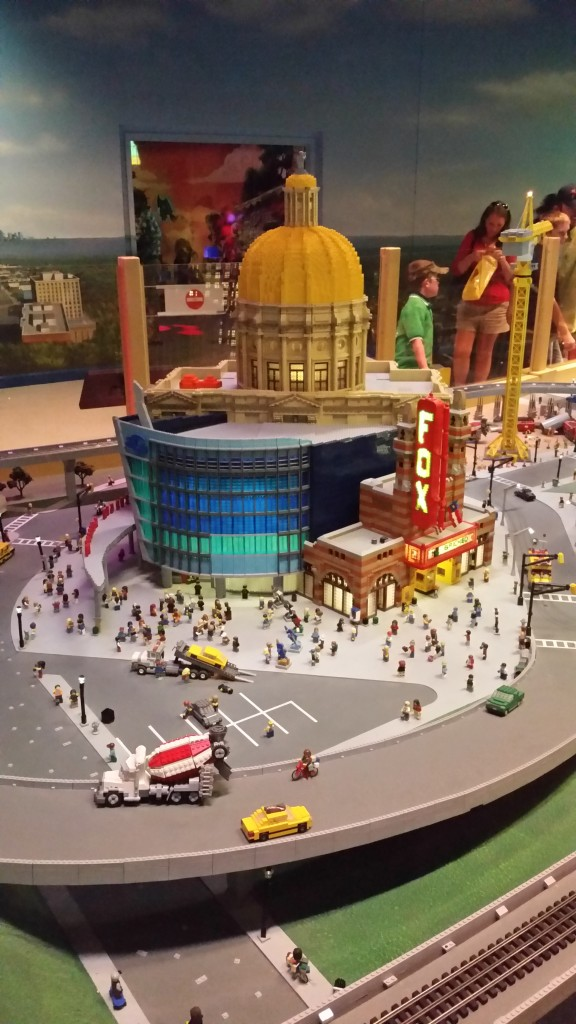 Lego Discoveryland 11