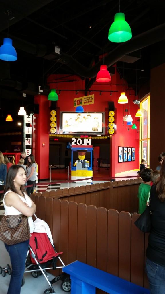Lego Discoveryland 4