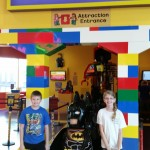 Our Visit to Lego Discoveryland Atlanta