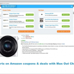 Must Have Chrome Extension – Max Out Checkout