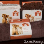 e-cloth Pet Grooming Set