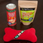 Up Country Has the Gift Your Pet Wants this Christmas + Giveaway