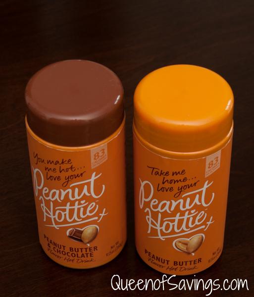 Peanut Hottie Peanut Butter Flavored Hot Drink ~ Queen of ...