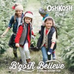 OshKosh B'gosh #GIVEHAPPY This Holiday Season