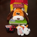 Do You Have Pound Puppies on Your Christmas Shopping List This Year?