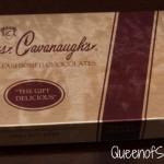 Mrs. Cavanaugh'Mrs. Cavanaugh's box of chocolatess box of chocoaltes