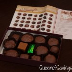 World Famous Mrs. Cavanaugh's Chocolates