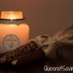 Seasonal Fragrances from Yankee Candle
