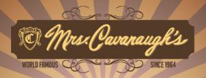 Mrs Cavanaughs Logo