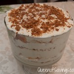 Key Lime Trifle