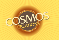 Cosmos Creations logo