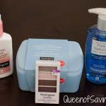 My Favorite New Products from Neutrogena