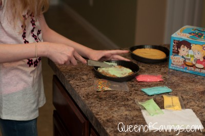 Family Finest Bake-N-Make Cookies 1