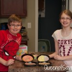 Family Finest Bake-N-Make Cookies 3
