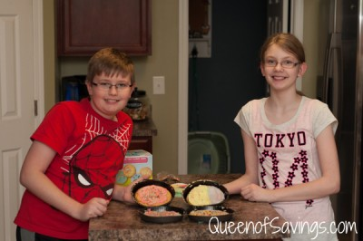 Family Finest Bake-N-Make Cookies 3