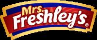 Mrs Freshleys logo