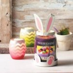 Yankee Candle Scents for Spring and Easter