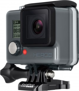GoPro Side Angle