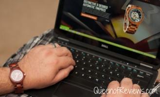JORD Ely Laptop