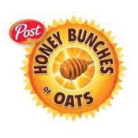 honey bunches of oats logo