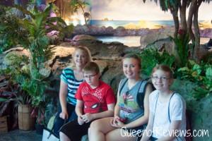 Ripley's Aquarium 6