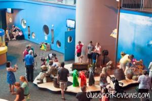 Ripley's Aquarium 4