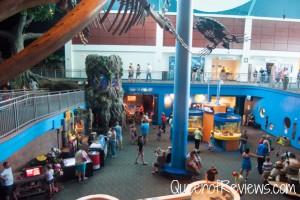 Ripley's Aquarium 3