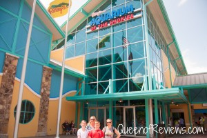 Ripley's Aquarium 15
