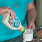 1 Cup of Hidden Valley Roasted Garlic Ranch