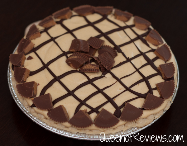 Peanut Butter Chocolate Bottom Pie Recipe
