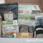 Our September Box from Pooch Perks