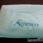 Aurorae Aqua Sport & Swim Towel + Giveaway