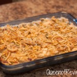 #ThisIsMyTwist on the Classic Green Bean Casserole