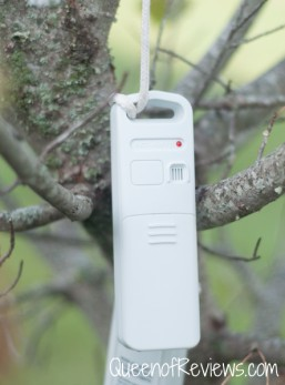 What-to-Wear Weather Station Sensor from AcuRite