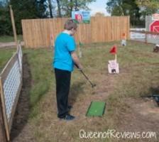 Fiddle Dee Farms Mini Golf