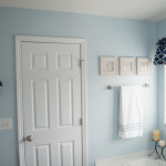 Great Deals on Dutch Boy Paint this Fall Plus My Bathroom Makeover