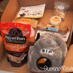 October PoochPerks Box
