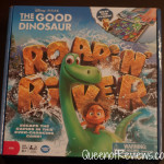 The Good Dinosaur Roarin River Game