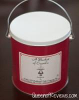Hahn's Bucket of Crumbs