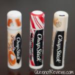 Holiday ChapStick Make Great Stocking Stuffers