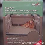 Solvit Waterproof Sta-Put SUV Cargo Liner