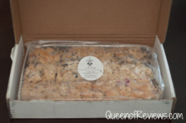 Hahn's Old Fashioned Crumb Cake Sampler in Box