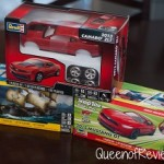 Revell Scale Model Kits for Kids – A Great Gift Idea