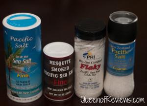 Pacific Salts