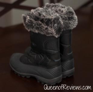 Kamik Momentum Boots Rear